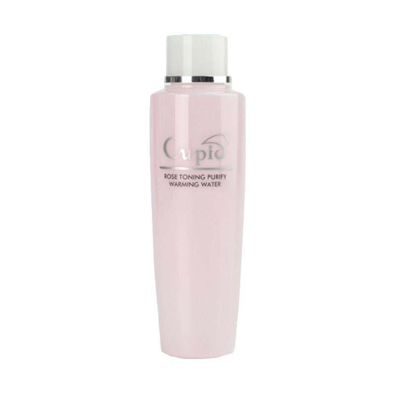 Cupid Rose Toning Purify Warming Water [120 mL]