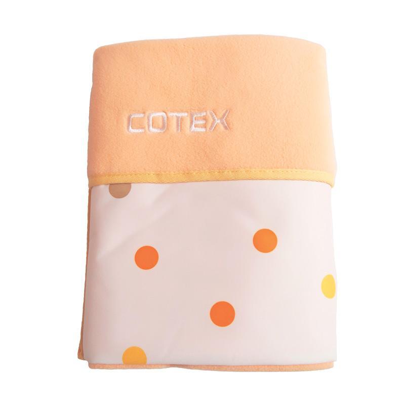 COTEX® SB020 Waterproof & Breathable Blanket - Orange