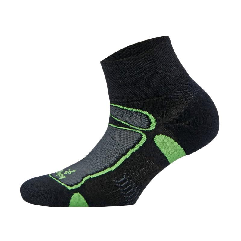 BALEGA ENDURO VTECH QUARTER ��� Black Green