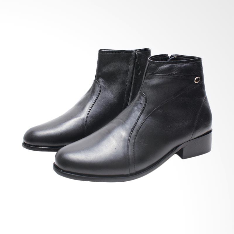 BSM SOGA BSM 285 Sepatu Boots Pria