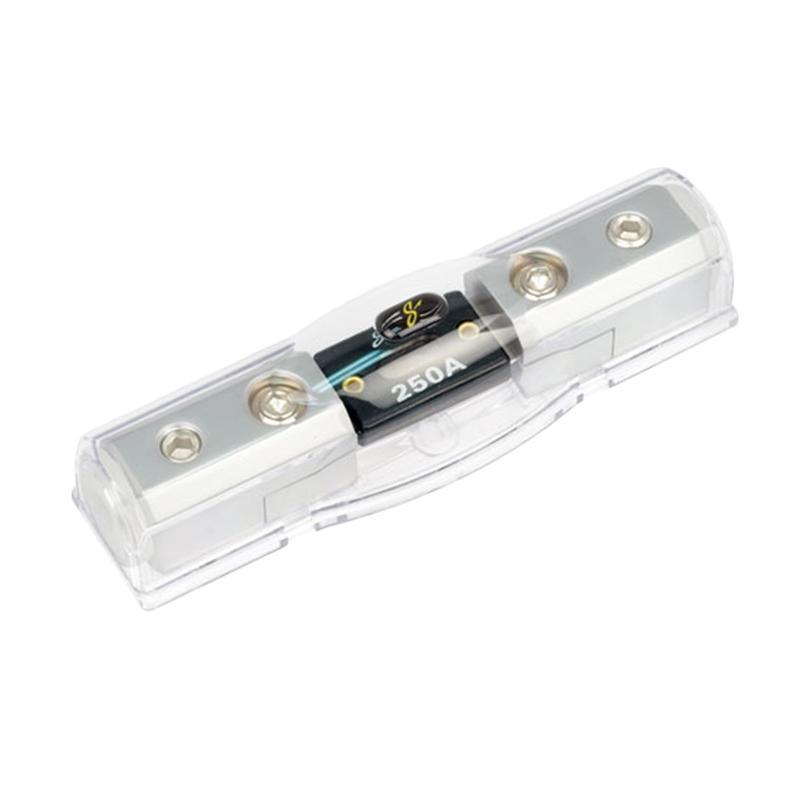 Stinger SHD-201 Fuse Block 1 Jalur Aksesories Audio Lainnya