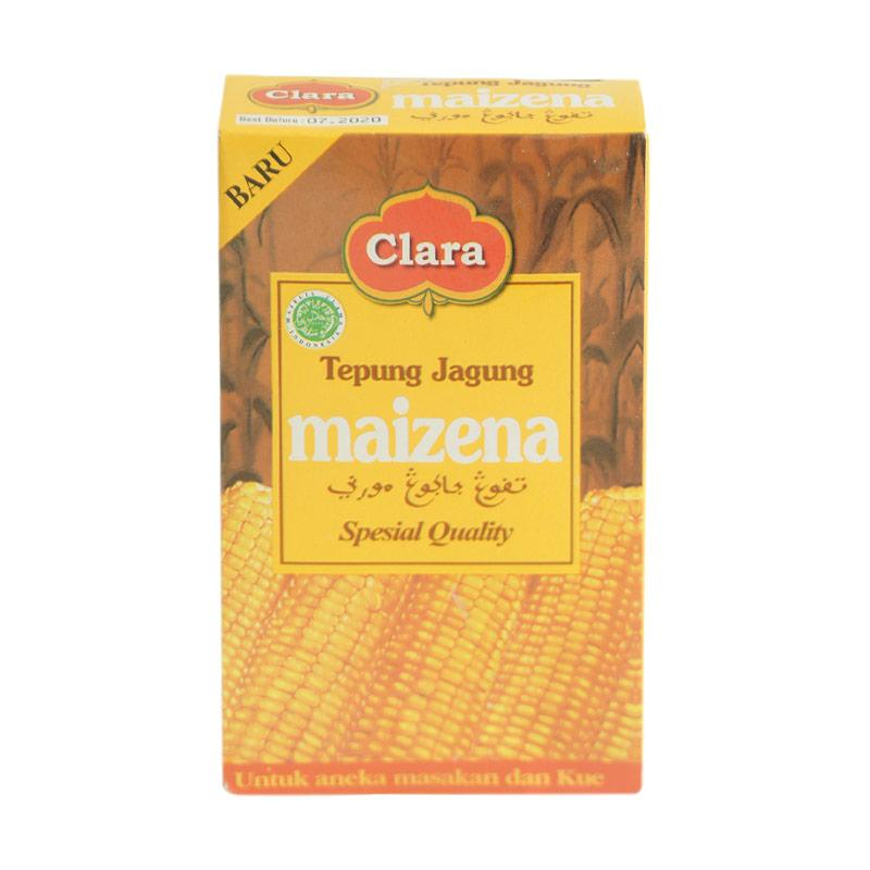Clara Tepung Maizena [200 g] isi 3 pack