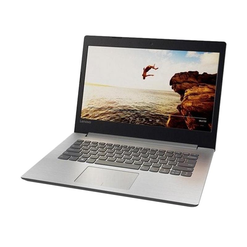Lenovo Ideapad 320-14AST - AMD A4-9120 - 4GB - 500GB - 14