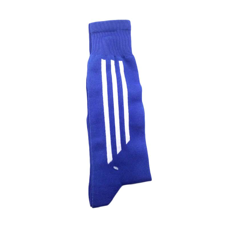 Solidex Kaos Kaki Sepakbola Anak - Biru
