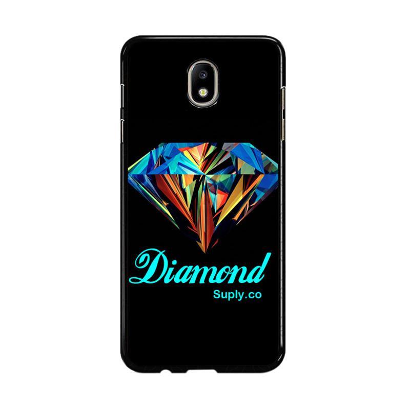 Flazzstore Diamond Supply Co F0364 Custom Casing for Samsung Galaxy J5 Pro 2017