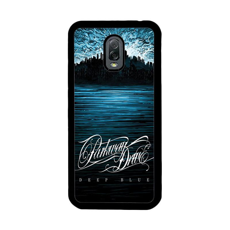 Flazzstore Parkway Drive Z0257 Custom Casing for Samsung Galaxy J7 Plus