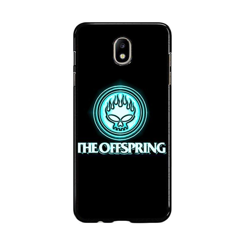 Flazzstore The Offspring Logo Z0787 Custom Casing for Samsung Galaxy J7 Pro 2017