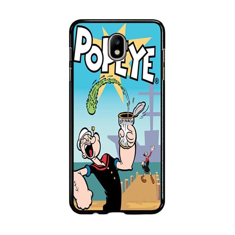 Flazzstore Popeye Z0546 Custom Casing for Samsung Galaxy J5 Pro 2017