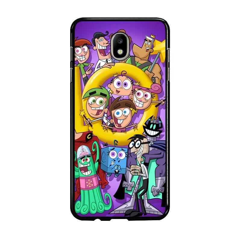 Flazzstore The Fairly Oddparents Poster Z1321 Custom Casing for Samsung Galaxy J5 Pro 2017