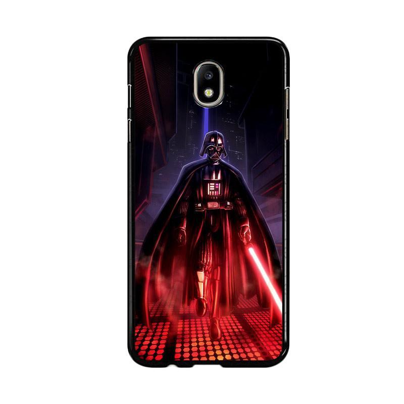 Flazzstore Star Wars Animated Darth Vader Z1454 Custom Casing for Samsung Galaxy J5 Pro 2017