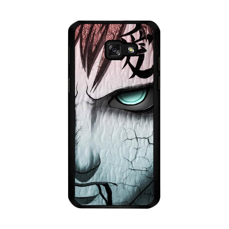 Flazzstore Gara Naruto Shippuden F0176 Custom Casing for Samsung Galaxy A5 2017