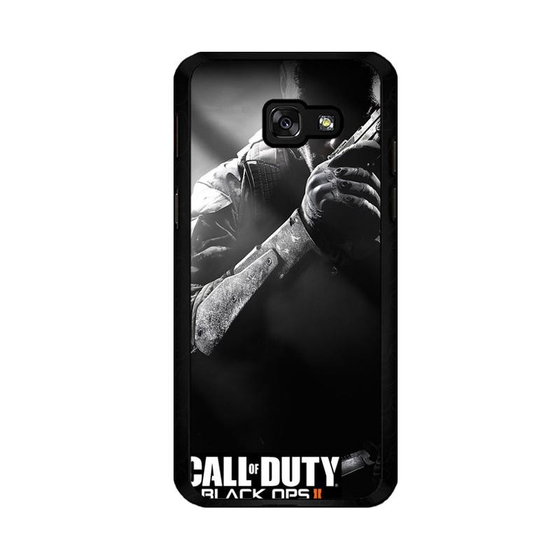 Flazzstore Call Of Duty Black Ops Ii F0348 Custom Casing for Samsung Galaxy A5 2017