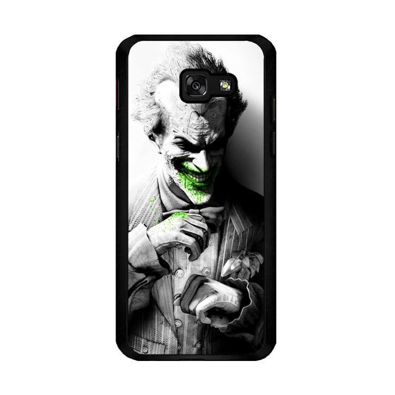 Flazzstore Batman The Joker Z0153 Custom Casing for Samsung Galaxy A5 2017