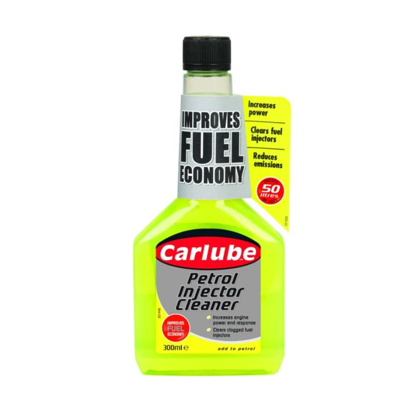 CARLUBE Petrol Injector Cleaner