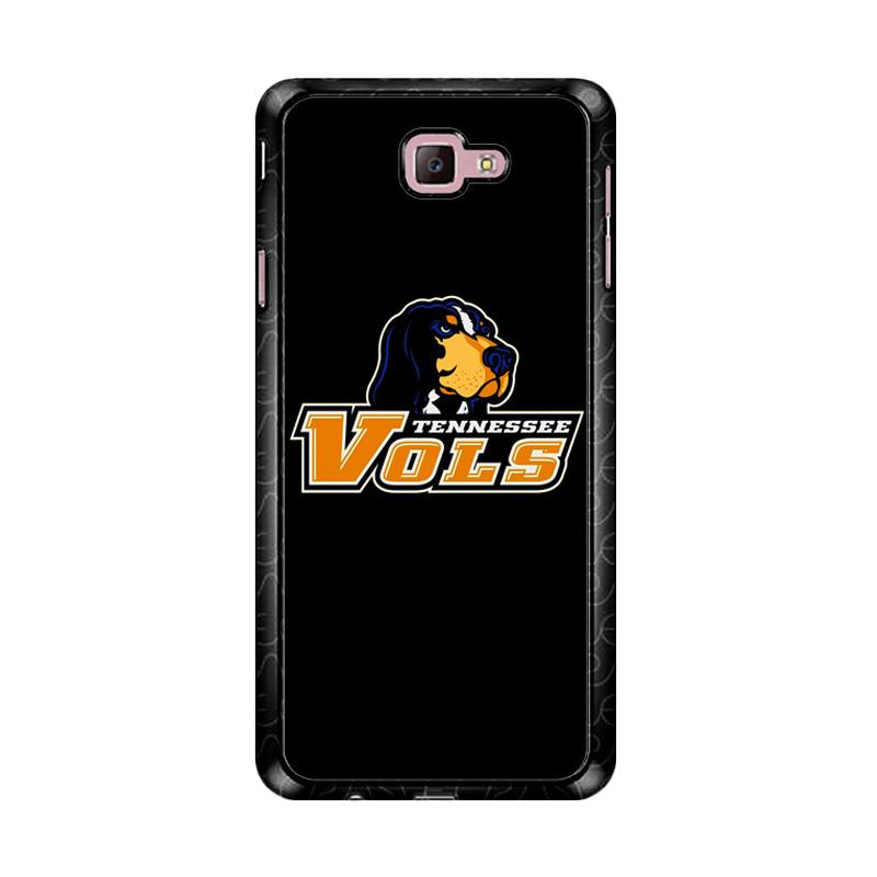 Flazzstore Tennessee Vols Logo Z4961 Custom Casing for Samsung Galaxy J7 Prime