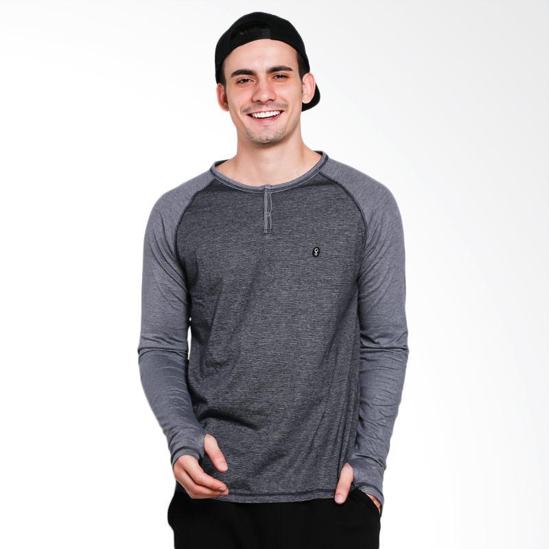 Greenlight Men 5901 T-shirt - Grey