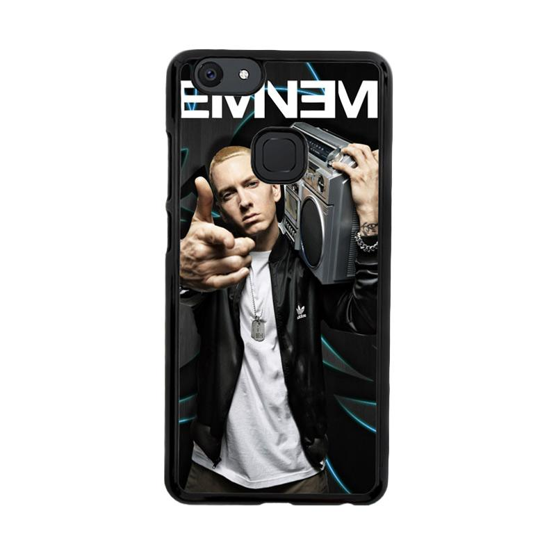 Flazzstore Eminem Z2175 Custom Casing for Vivo V7 Plus
