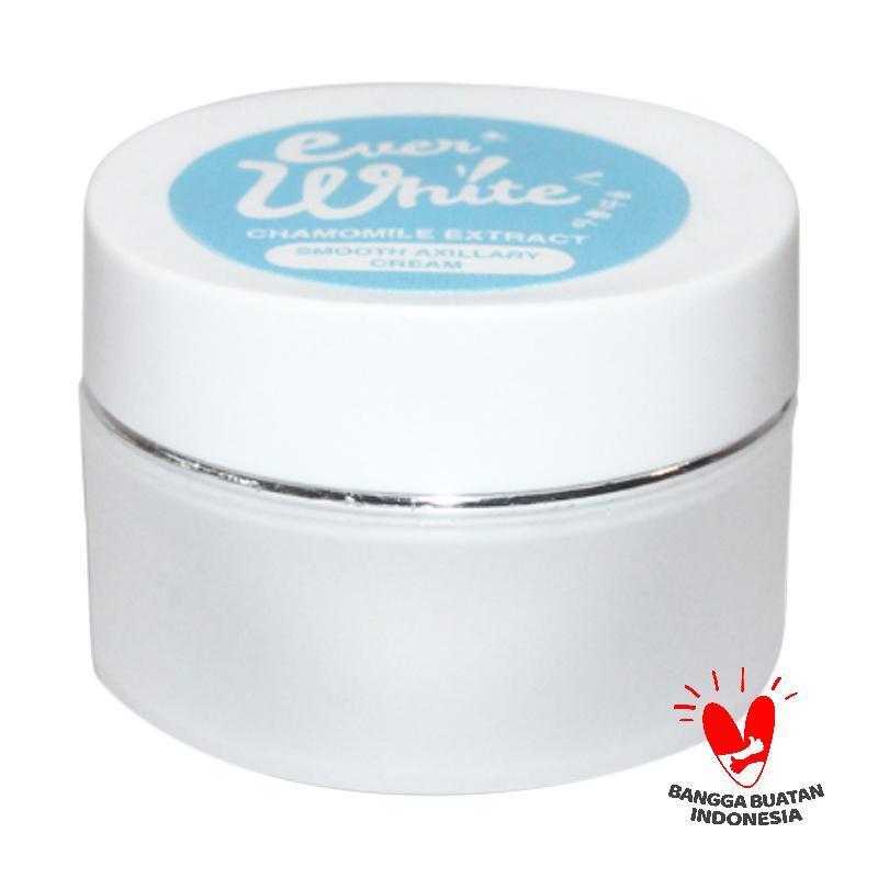 harga Everwhite Axillary Cream Underarm Everwhite Blue Blibli.com