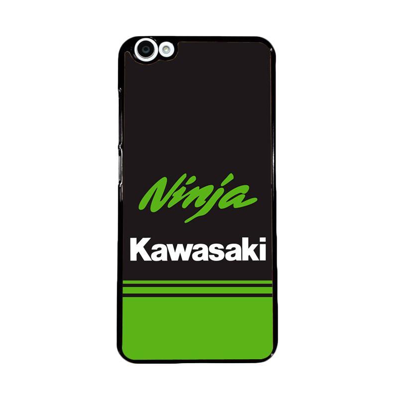 harga Flazzstore Kawasaki Ninja X3439 Custom Casing for Vivo V5/ V5S/ V5 Lite Blibli.com