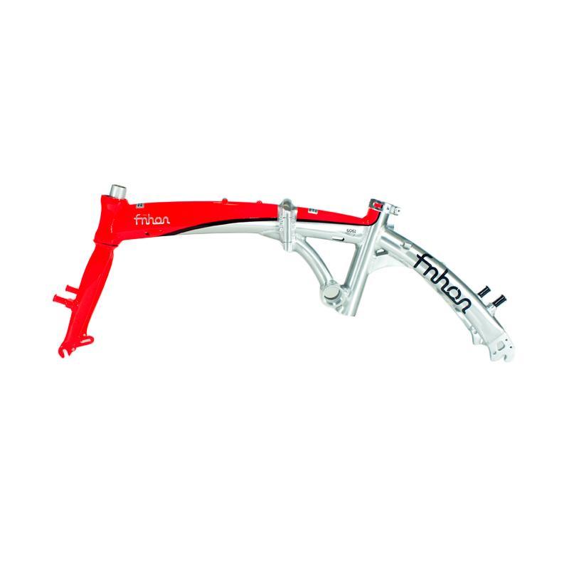 harga Delta Cycles FNHON Tornado Mini Frame Set [14 Inch] Blibli.com