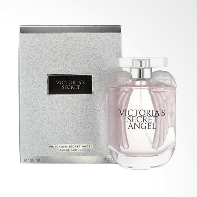 harga Victoria Secret Angel Silver EDP Parfum Wanita [100 mL] Blibli.com