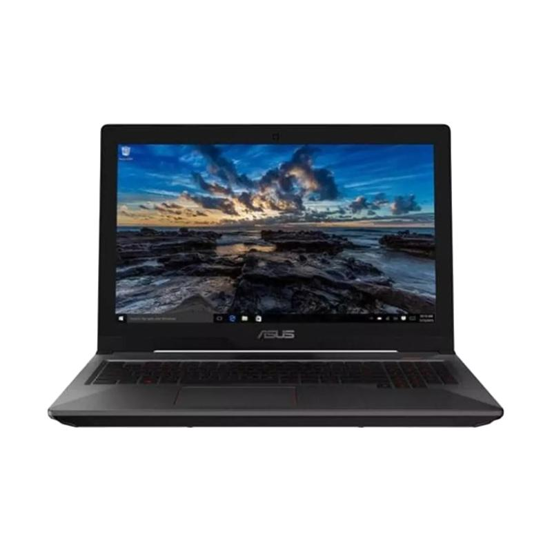 harga Asus FX503VD-E4253T Laptop [i7-7700HQ/1TB SSHD/8GB/Win 10/15.6