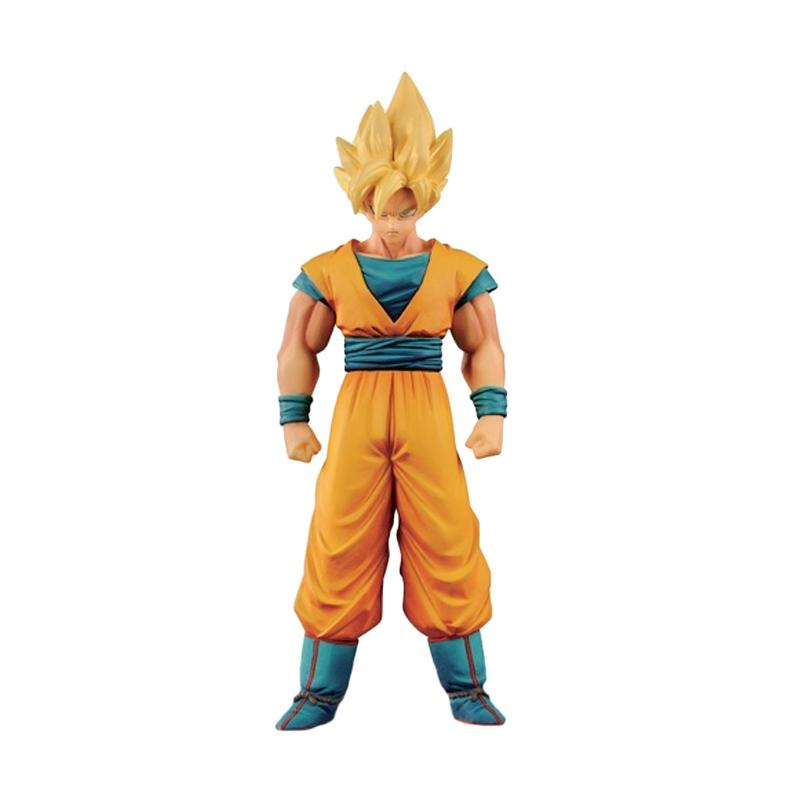 Banpresto PVC Chouzoushu Series Goku SS Dragon Ball Action Figure
