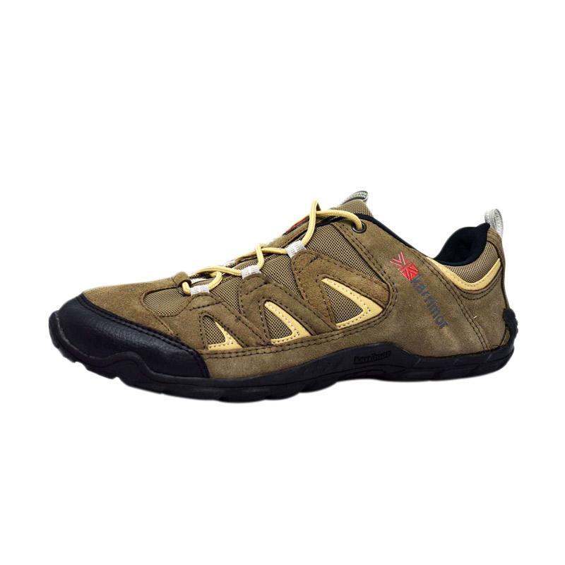 harga Karrimor Summit New Sepatu Sepeda - Coklat Blibli.com