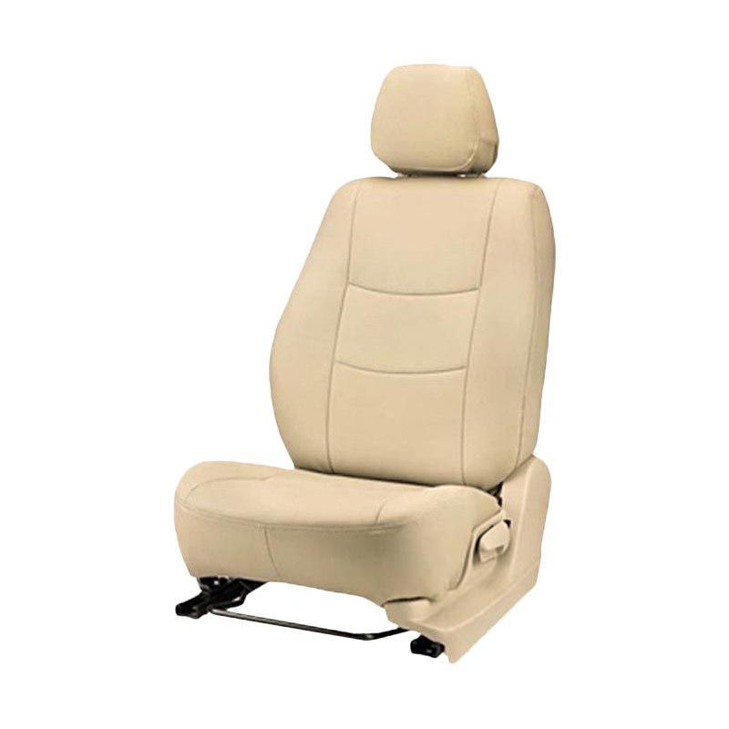 Jual Gl Ferrari Sarung Jok Mobil For Innova Reborn G 2015 2018 Krem Online Maret 2021 Blibli
