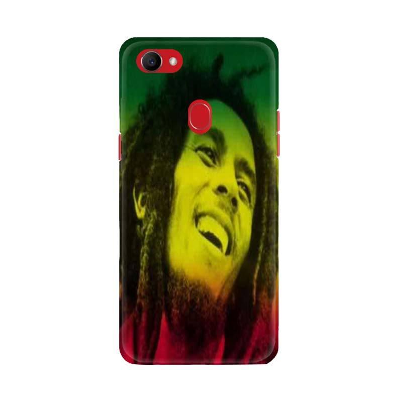 harga Flazzstore Reggae Legend Bob Marley Rasta V1650 Premium Casing for Oppo F7 Blibli.com