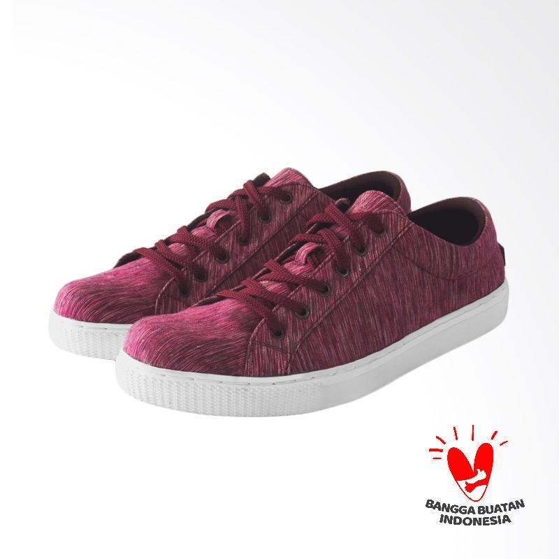 Naray co Etnik Riris Low 02 Sepatu Sneakers Pria