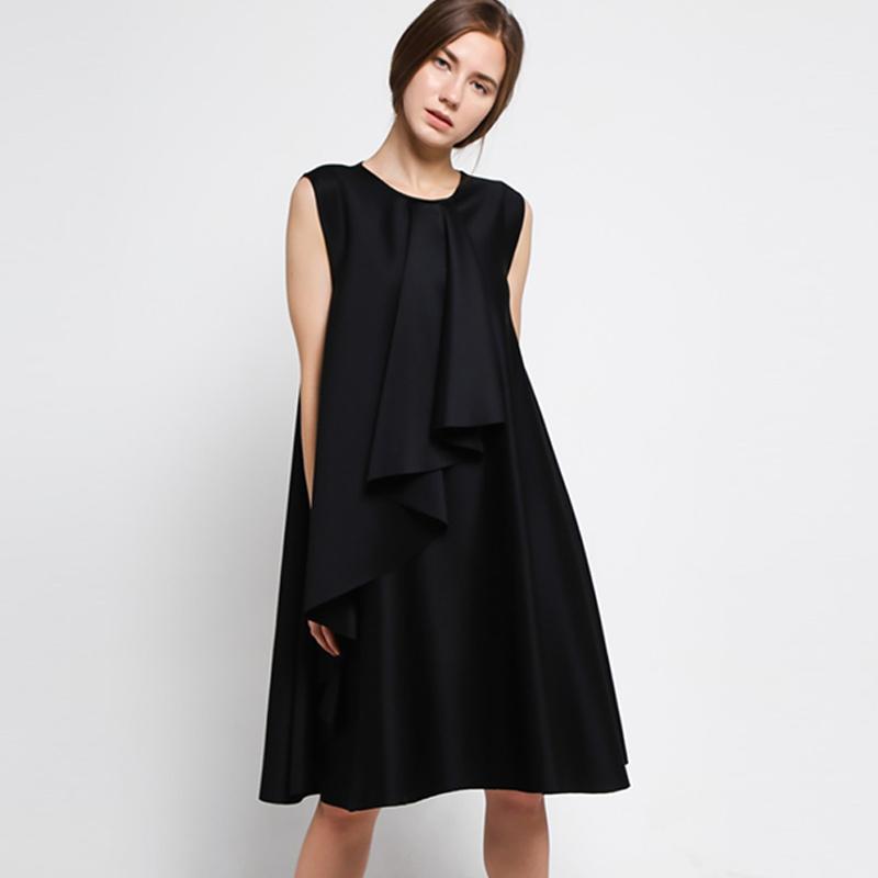 Clemence Geovouge Jillian Dress