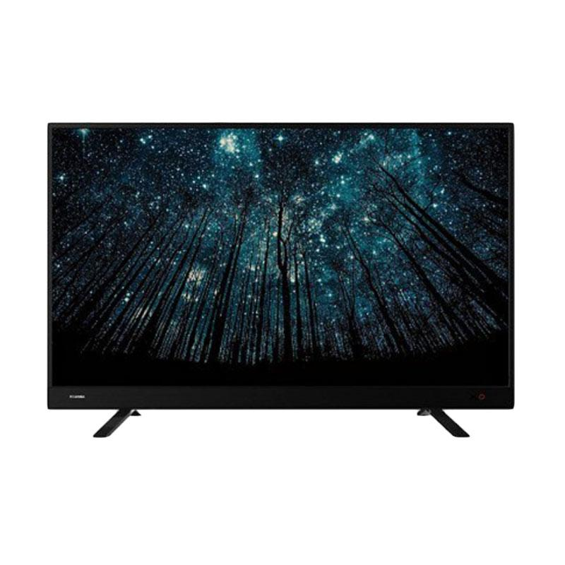 [RESMI] Toshiba 40L3750VJ Full HD LED TV [40 Inch] 40L3750