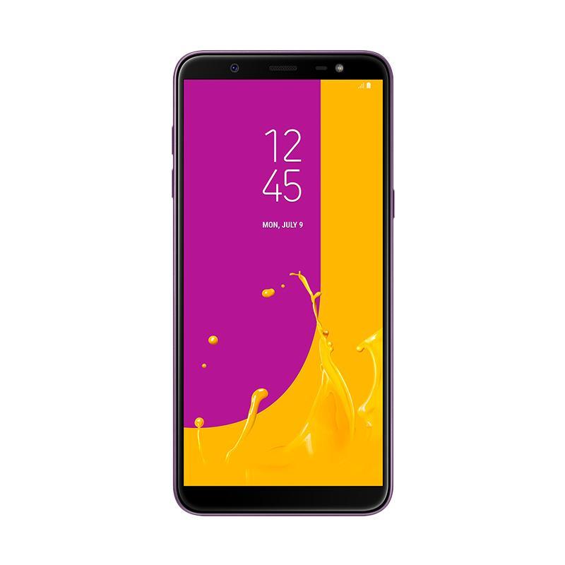 Samsung Galaxy J8 (2018)  Smartphone [32GB/ 3GB]