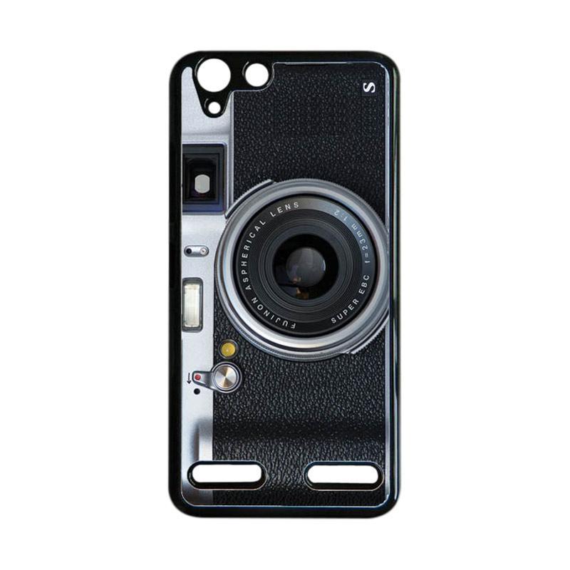 harga Guard Case Unique Fujifilm X100 Camera O1266 Custom Hardcase Casing for Lenovo K5 Blibli.com