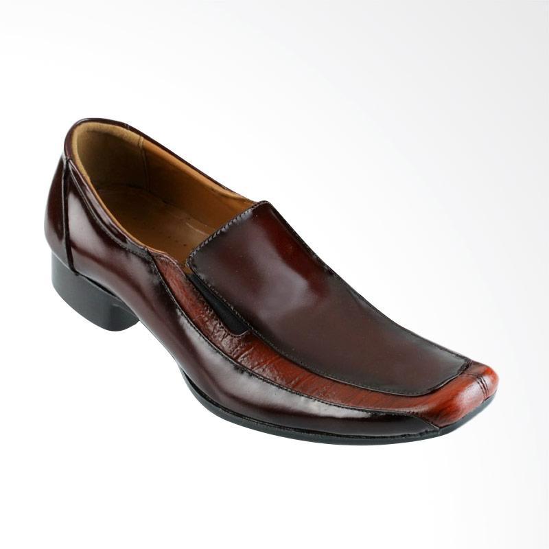 Golfer Formal Shoes Pantofel Sepatu Pria  F7GF.0605  6f1a5e3561