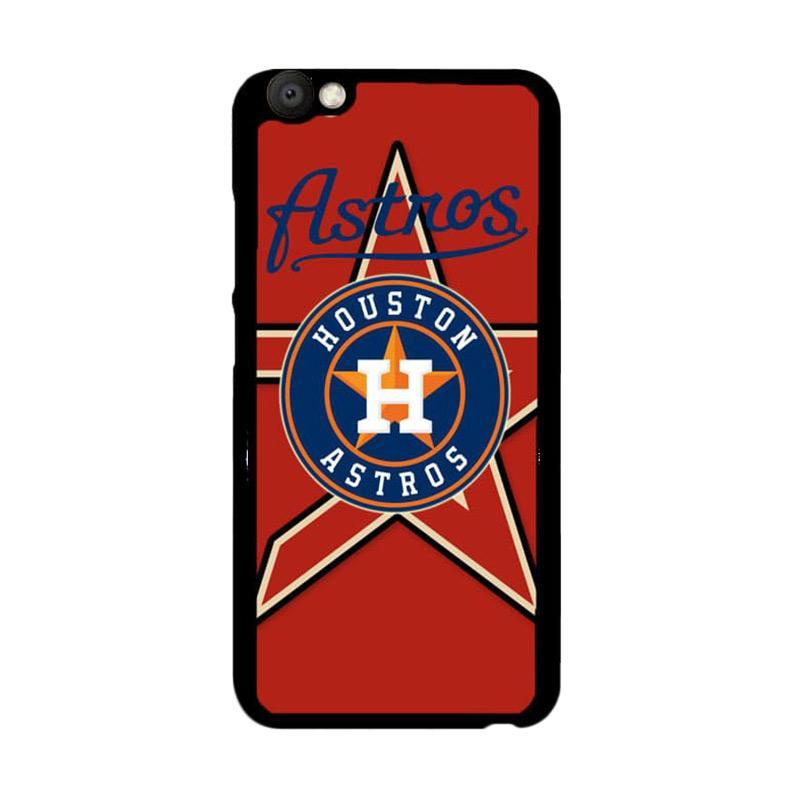Astros Symbol >> Flazzstore Houston Astros Z3123 Premium Custom Casing For Vivo V5