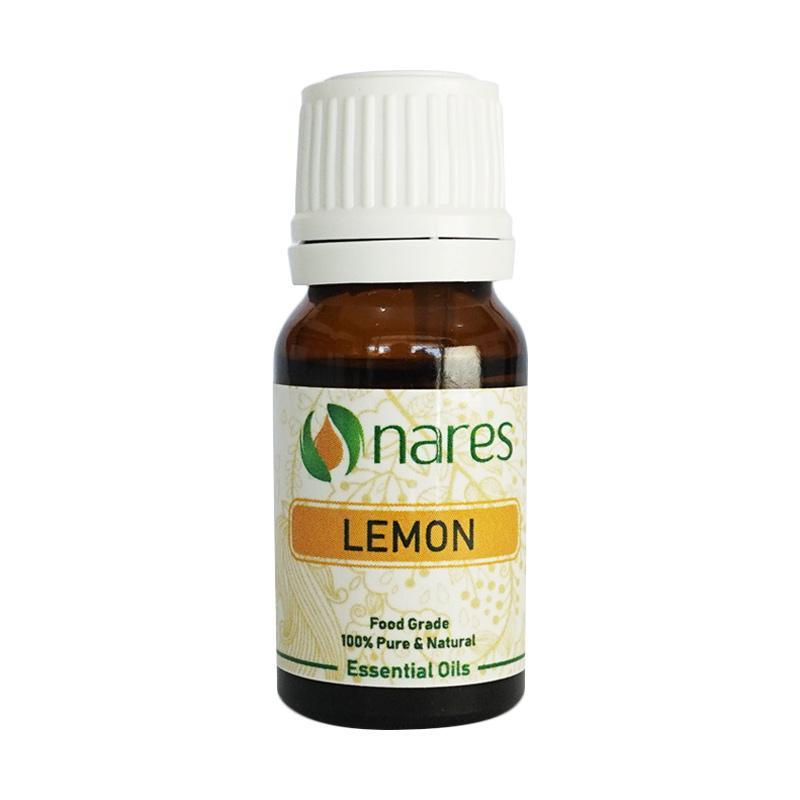 Nares Essential Oils Lemon