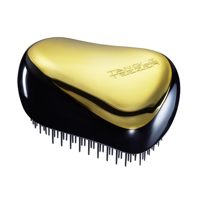 Tangle Teezer CS-GOLD-011112 Compact Styler Sisir rambut - Gold Fever