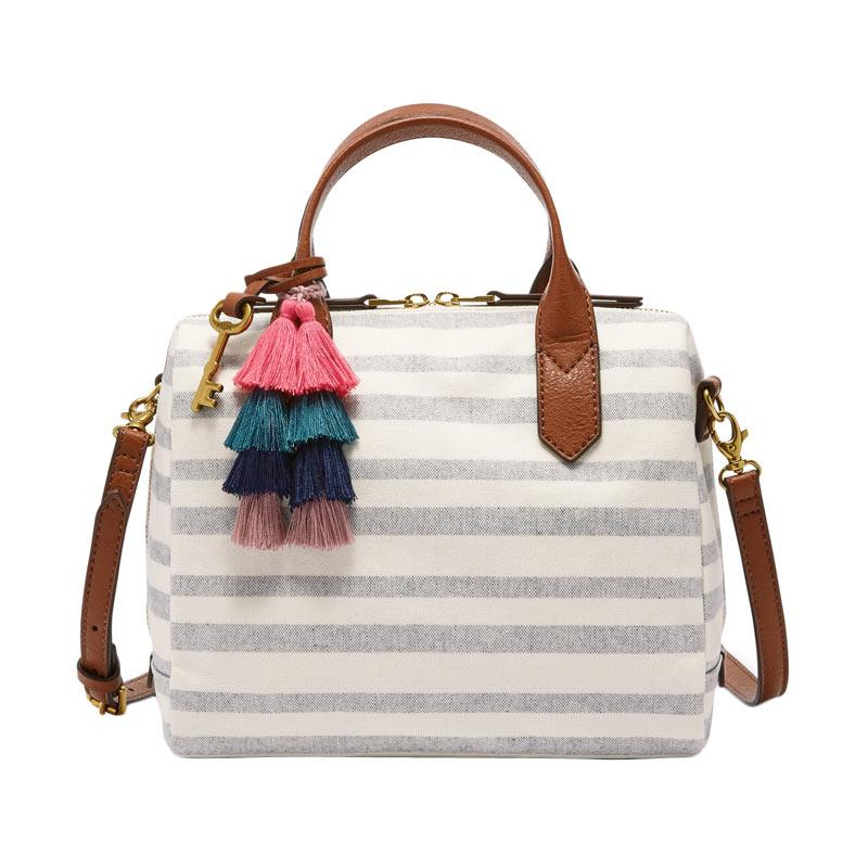 Fossil ZB 7502566 Fiona Satchel Bag