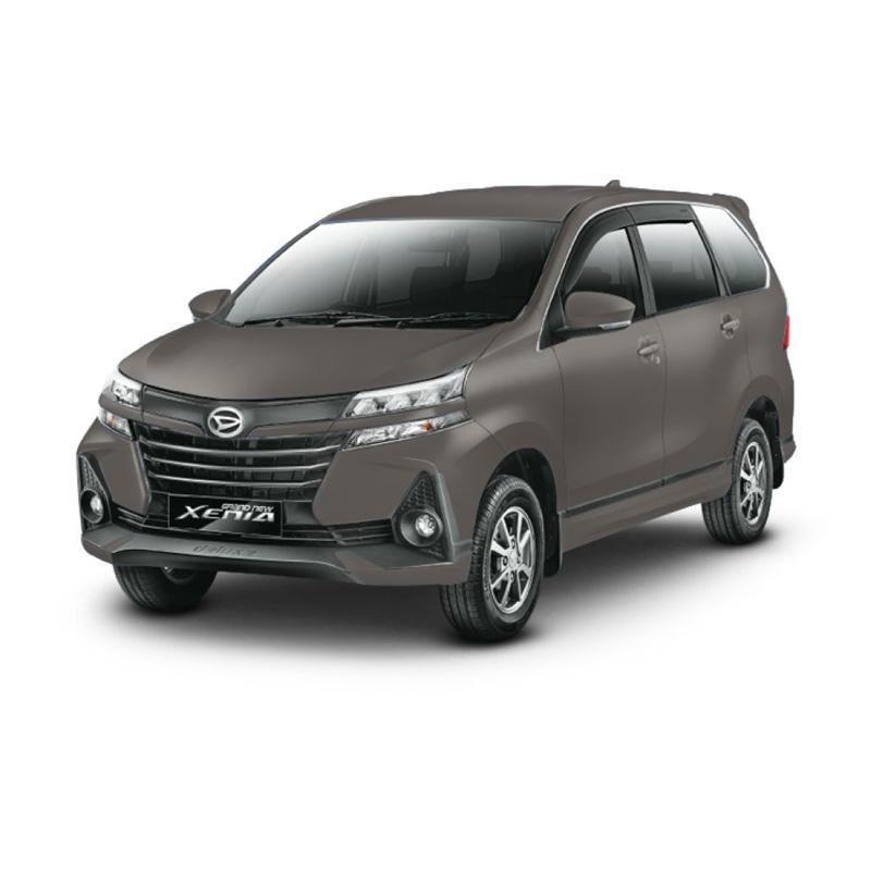Daihatsu Grand New Xenia X 1.3 Deluxe Mobil [Angsuran Ringan TDP BAF]