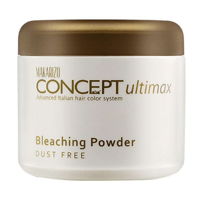Makarizo Professional Concept Ultimax Bleaching Powder