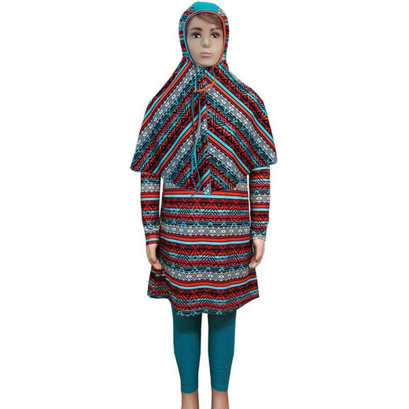 9700 Model Baju Etnik Anak Terbaru
