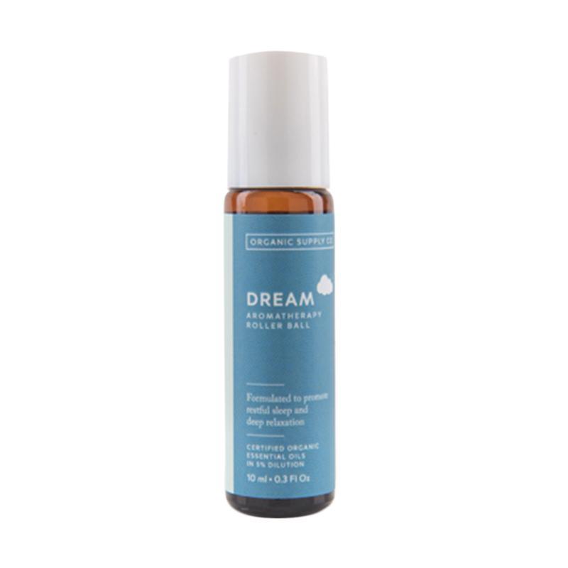 Organic Supply Co Dream