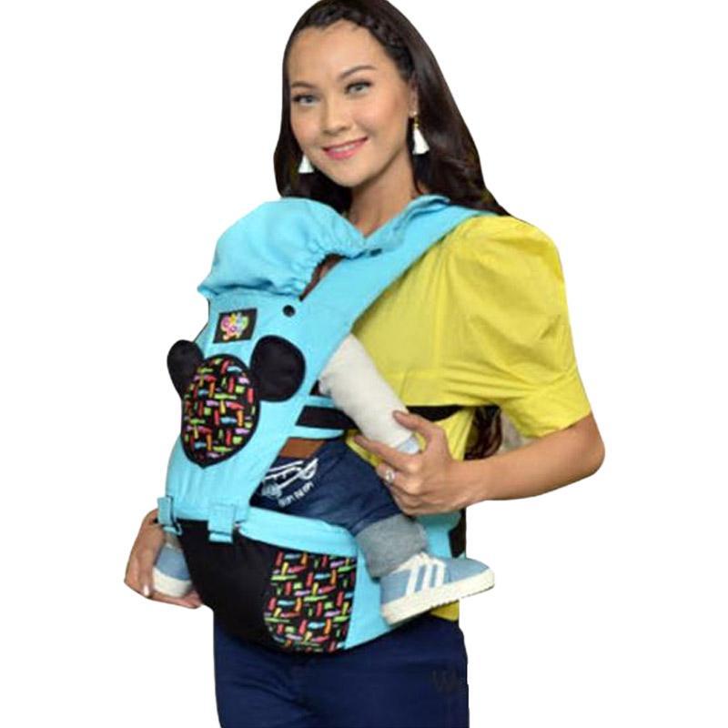 BABY JOY BJG3025 Hipseat Millie Series Gendongan Bayi