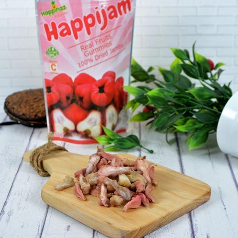 Happinaz Jambu Biskuit Snack