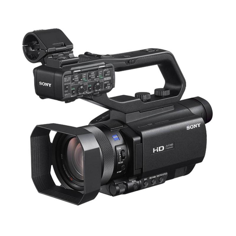 Membeli Kamera Handycam Untuk Merekam Vidio
