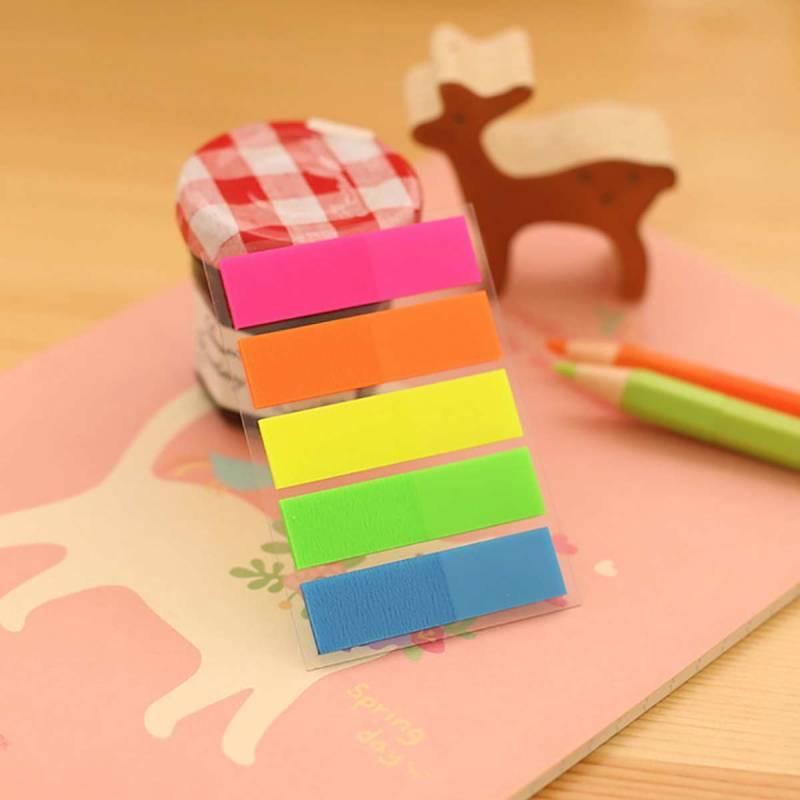 Jual Iit 1 Korean Sticky Notes For Kids School Supplies Murah