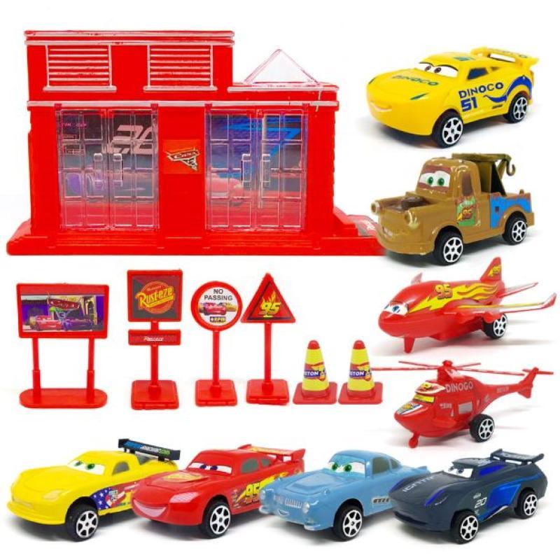 Jual Mainan Anak Mobil Mobilan Cars Speed Racing 546 7d Online November 2020 Blibli Com
