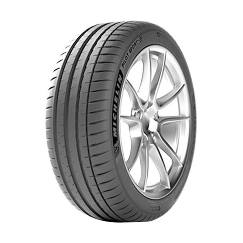 Michelin Pilot Sport >> Jual Michelin Pilot Sport 4 225 45 R18 Ban Mobil Murah